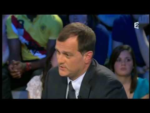 Pulvar : la femme du ministre interviewe un opposant (vidéo)