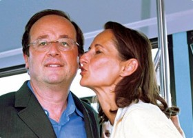 hollande-royal