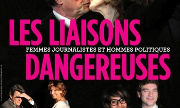 journaliste politique femme france 2