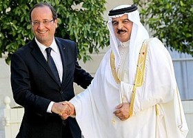 hollande_roi_bahrein
