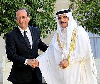 hollande_roi_bahrein