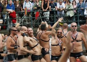 gaypride_homo_mariage_pour_tous Ramon Stoppelenburg