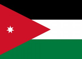 drapeau-jordanie