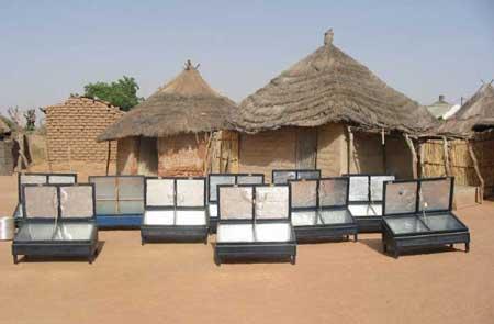 l 39 afrique joue la carte des nergies d carbon es. Black Bedroom Furniture Sets. Home Design Ideas