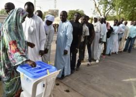 Vote Tchad