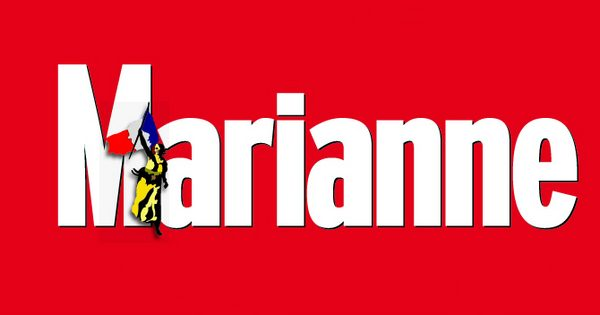 MarianneMagazine