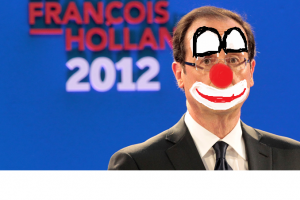hollande_clown