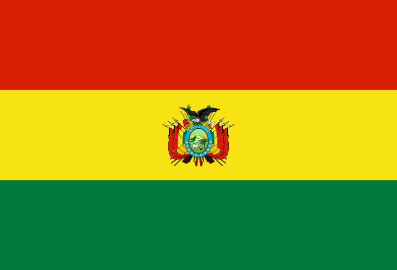 drapeau_bolivie