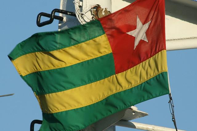 togo_drapeau