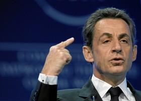 Nicolas Sarkozy,