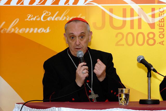 pape_francois ECDQ