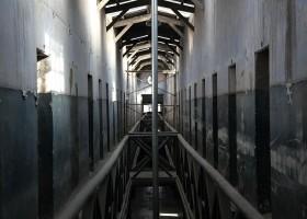 prison Liam Quinn