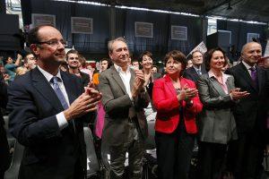 laurent_fabius_francois_hollande_segolene_royal_bertrand_delanoe_martine_aubry Parti socialiste