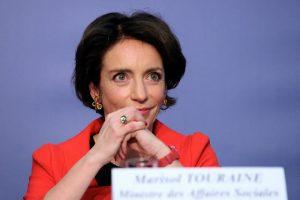 marisol_touraine_retraite Parti socialiste