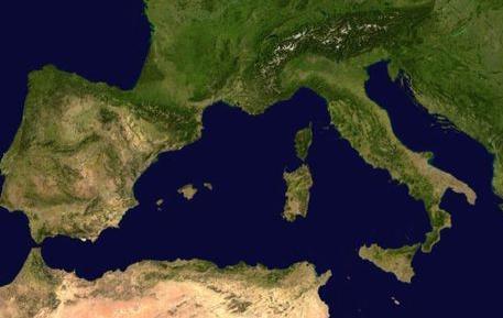 mediterrannee