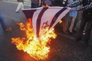 israeldrapeauenfeu
