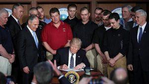 Trump CIRC glyphosate