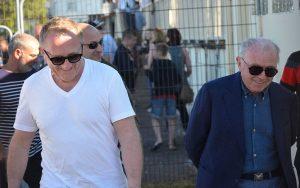 François Pinault : un milliardaire plus proches des gens que Macron
