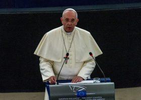 Le Pape François aurait-il rencontré le bon Samaritain ?