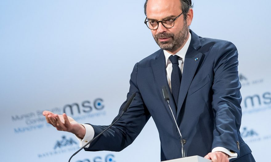 Edouard Philippe va devoir évaluer ses ministres...