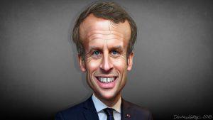 Macron, un président impopulaire pour de bonnes raisons