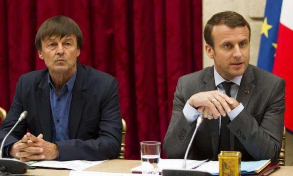 Europacity Macron Hulot