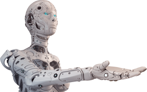 SFAM Akio Robot