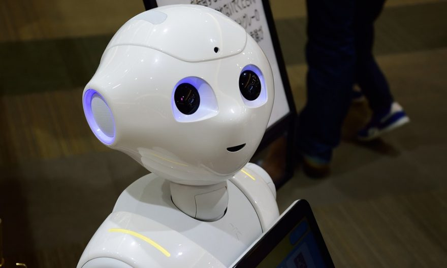 SFAM Akio robotisation