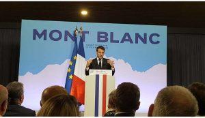 Macron Nucléaire